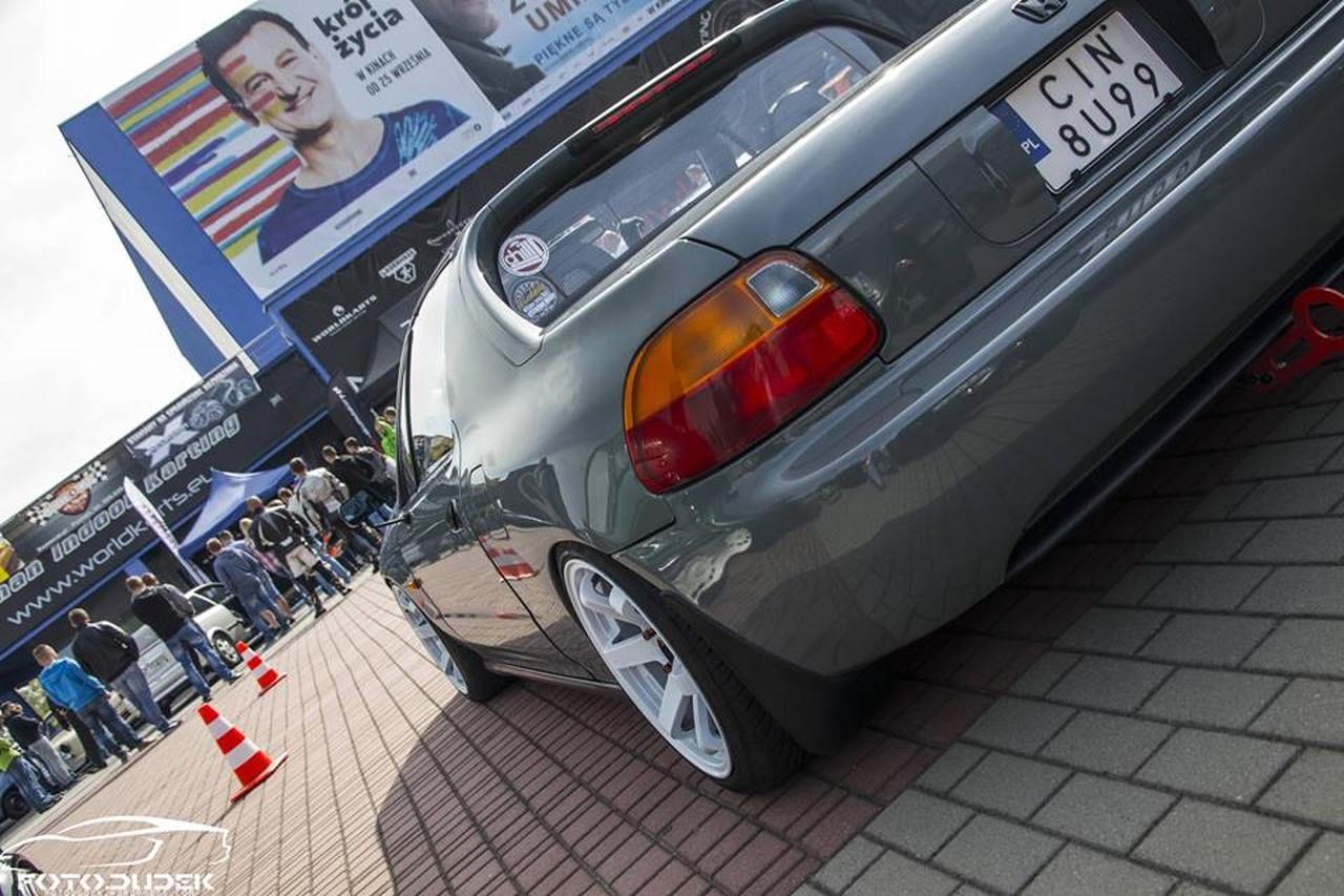 Honda Crx Del Sol By Mychon Driiive Com Mychon Honda Del Sol Honda Sol