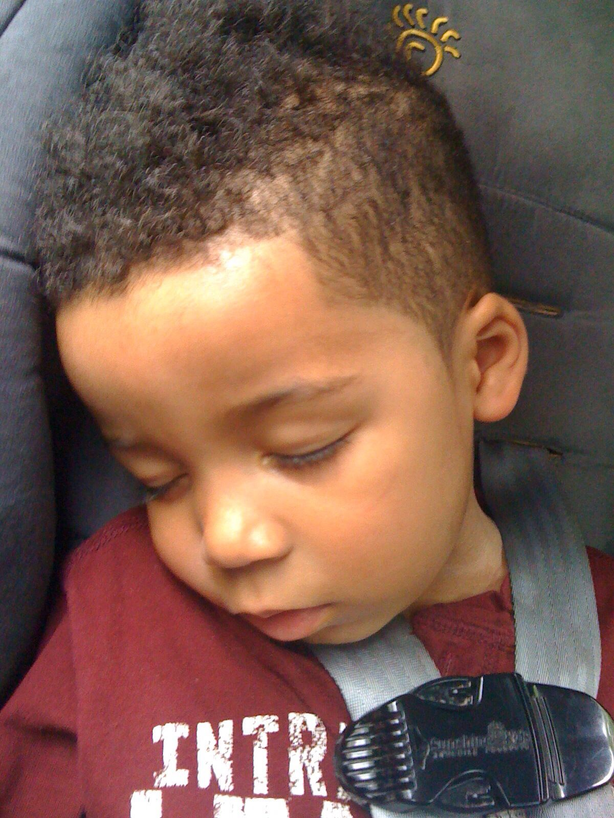 Cute Biracial Boy Hairstyle Little Boy Haircuts Toddler Boy Haircuts Boys Haircuts