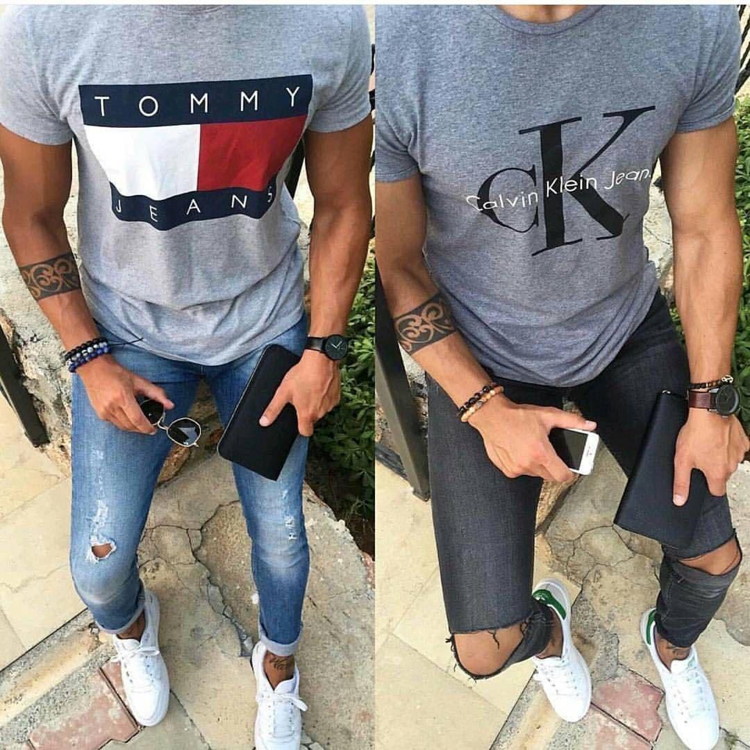 540 vind-ik-leuks, 4 reacties - Fashion   Streetwear   ファッション (@bckstreetfashion) op Instagram: 'Left or right? . . . . . . . . . . . . . . #streetstyle #fashionblog #engagementgroup #fashionable…'