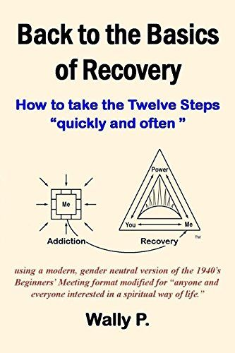Download Pdf Back To The Basics Of Recovery Free Epub Mobi Ebooks