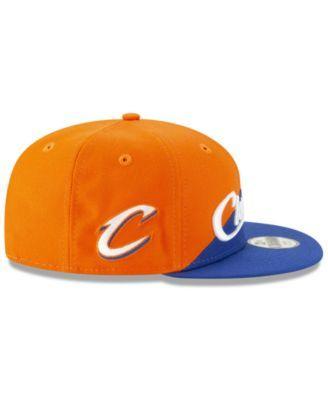 New Era Boys  Cleveland Cavaliers City Series 2.0 9FIFTY Snapback Cap -  Navy Navy Youth 1f6bf7b5cc4