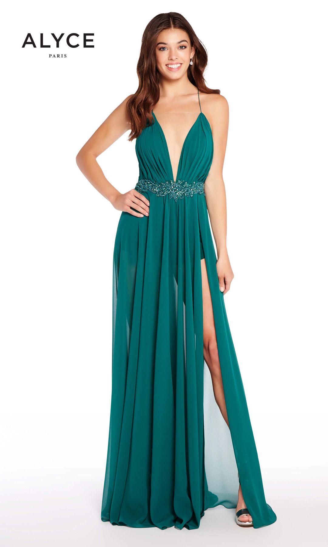 Alyce Paris 60093 - International Prom Association Dresses ...