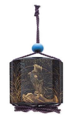 SIGNED KIJI RYUGEN ZO MAKI-E SEIHO SAKU, EDO-MEIJI PERIOD (19TH CENTURY)
