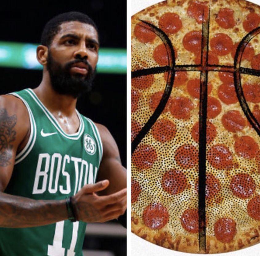 Celtics Pizza Party to fix team chemistry Celtic