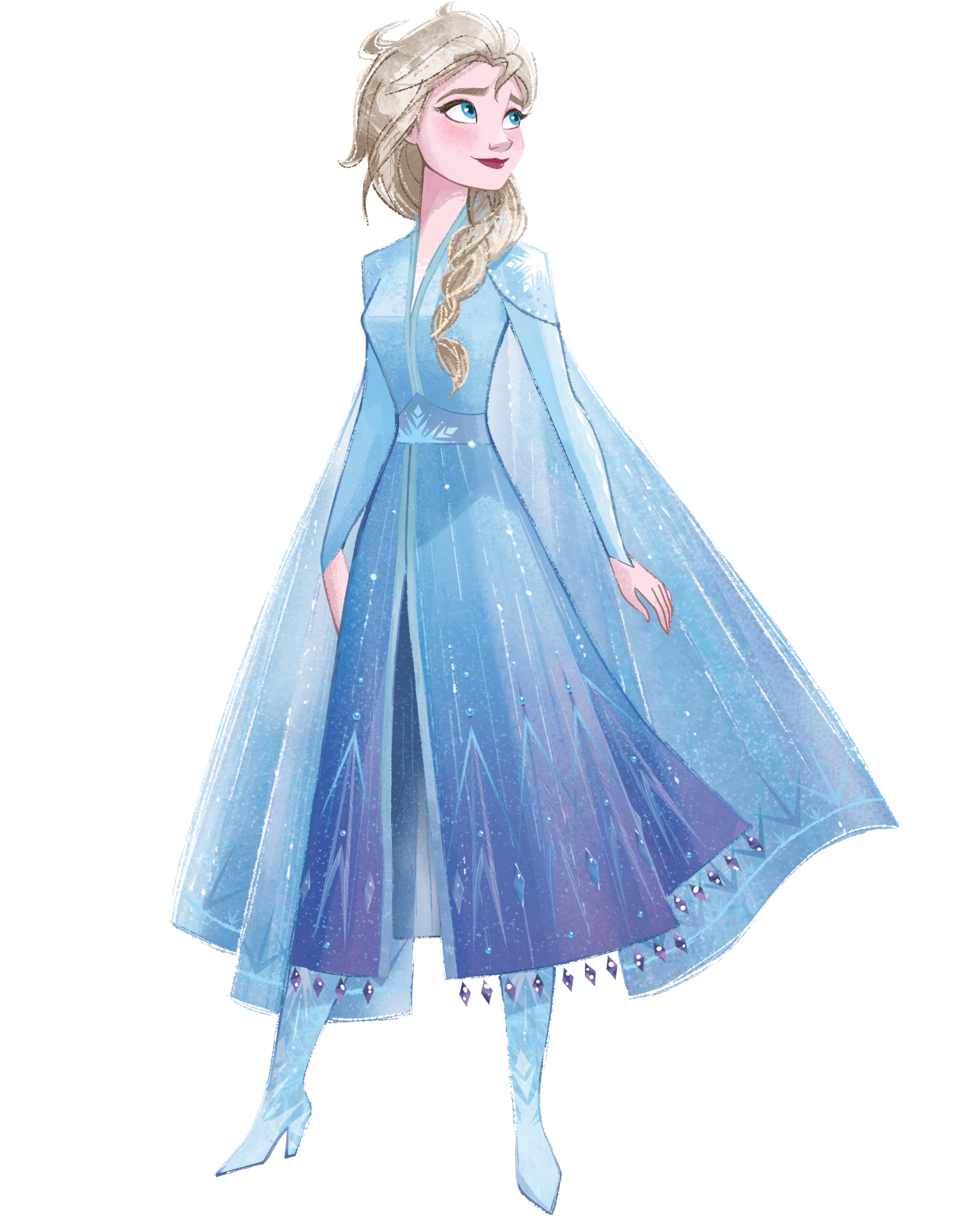 We Ve Made A Collection Of Official Frozen 2 Clipart Images For You They Are In Png For In 2020 Disney Princess Fashion Disney Princess Dresses Disney Princess Frozen