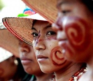 Mujeres Wayuú