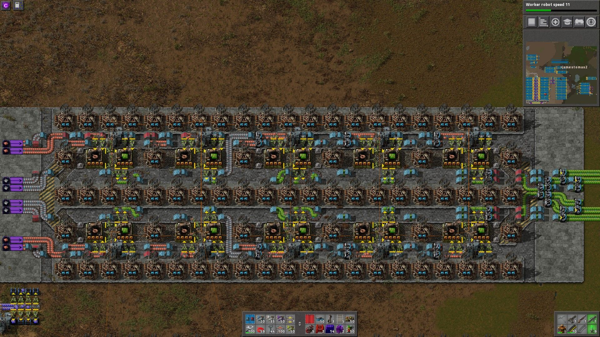 Factorio Calculator Dominant Planets Calculator In 2020 Gold Coin Values Planets Dominant