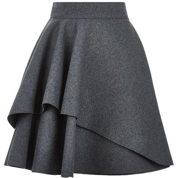 Imagen relacionada | ropa | Pinterest | Flared skirt, Alexander ...
