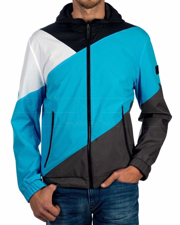 Hugo Boss Athleisure Hugo Boss Outerwear Jacket J Warwick Black Reversible Outerwear Jackets Hugo Boss Jackets [ 1500 x 1200 Pixel ]