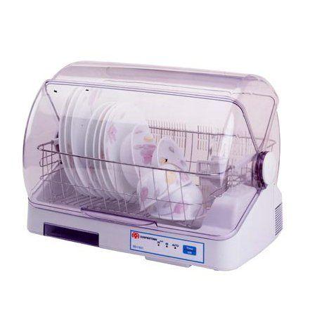 Sunpentown Warm Air Dryer Dish Rack - #TheMine | HOME | Kitchen ...