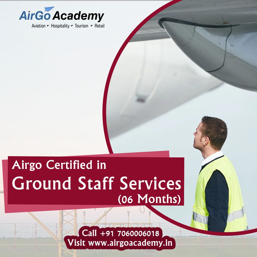 With AirgoAcademy you get to prepare for one of the most