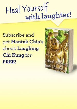 Free - Mantak Chia PDF eBook download! - Universal Healing