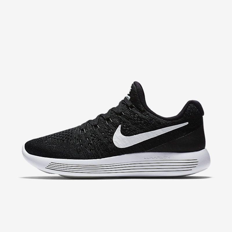 Nike Lunarepic Low Flyknit 2 Nike Women S Shoes Black Running Shoes Running Shoes Nike Running Shoes