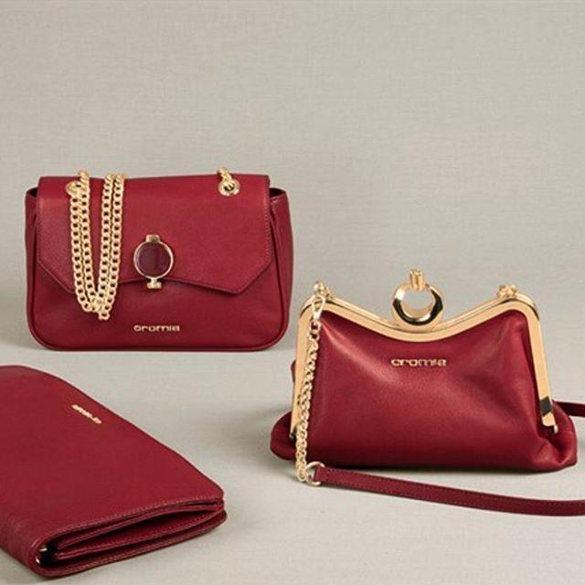 #newcollection#cromia#bags#2015/16# в наличии в черном цвете!