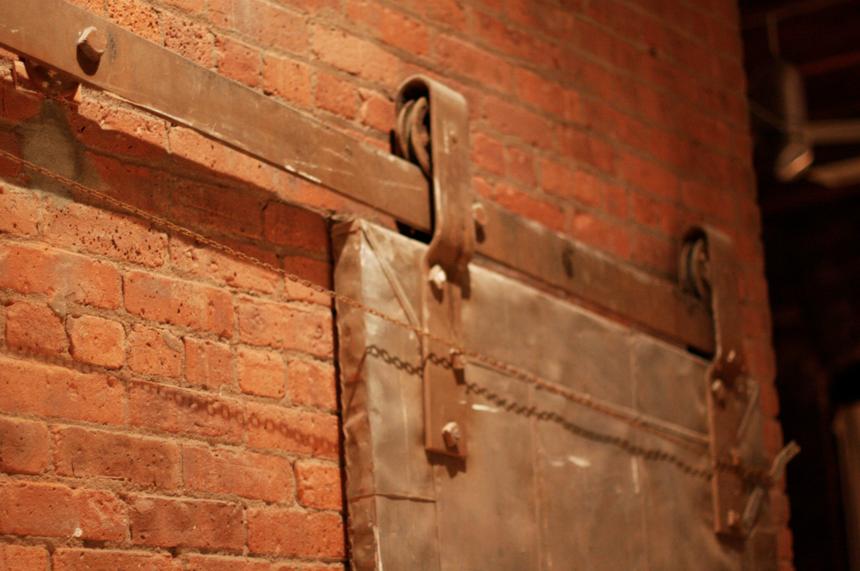 Old Sliding Barn Doors enchanting closet barn door sliding   roselawnlutheran