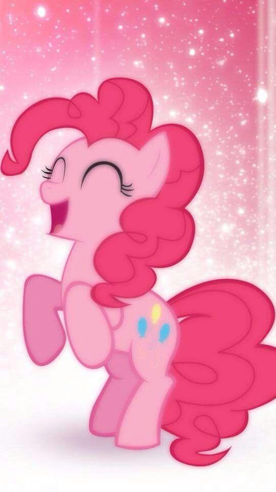 Cute Pinkie Pie My Little Pony Wallpaper Wallpaper Iphone Cu