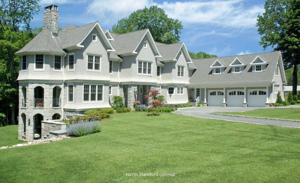 314 Den Road Stamford Ct House Styles Beautiful Homes Mansions