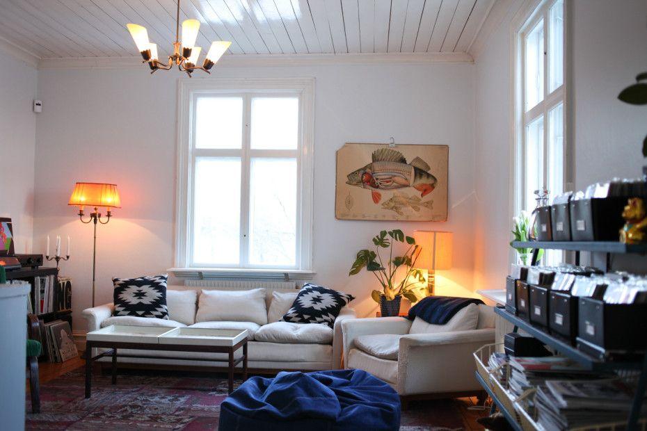 Freunde von Freunden — Joel Borg — Manager and Founder, House and Office, Röda Sten and Långedrag, Gothenburg