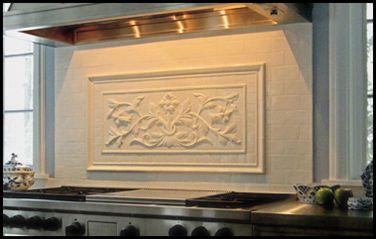 Decorative Backsplash Tile Beauteous Andersen Ceramics Specializes In Decorative Backsplash Tiles For Review