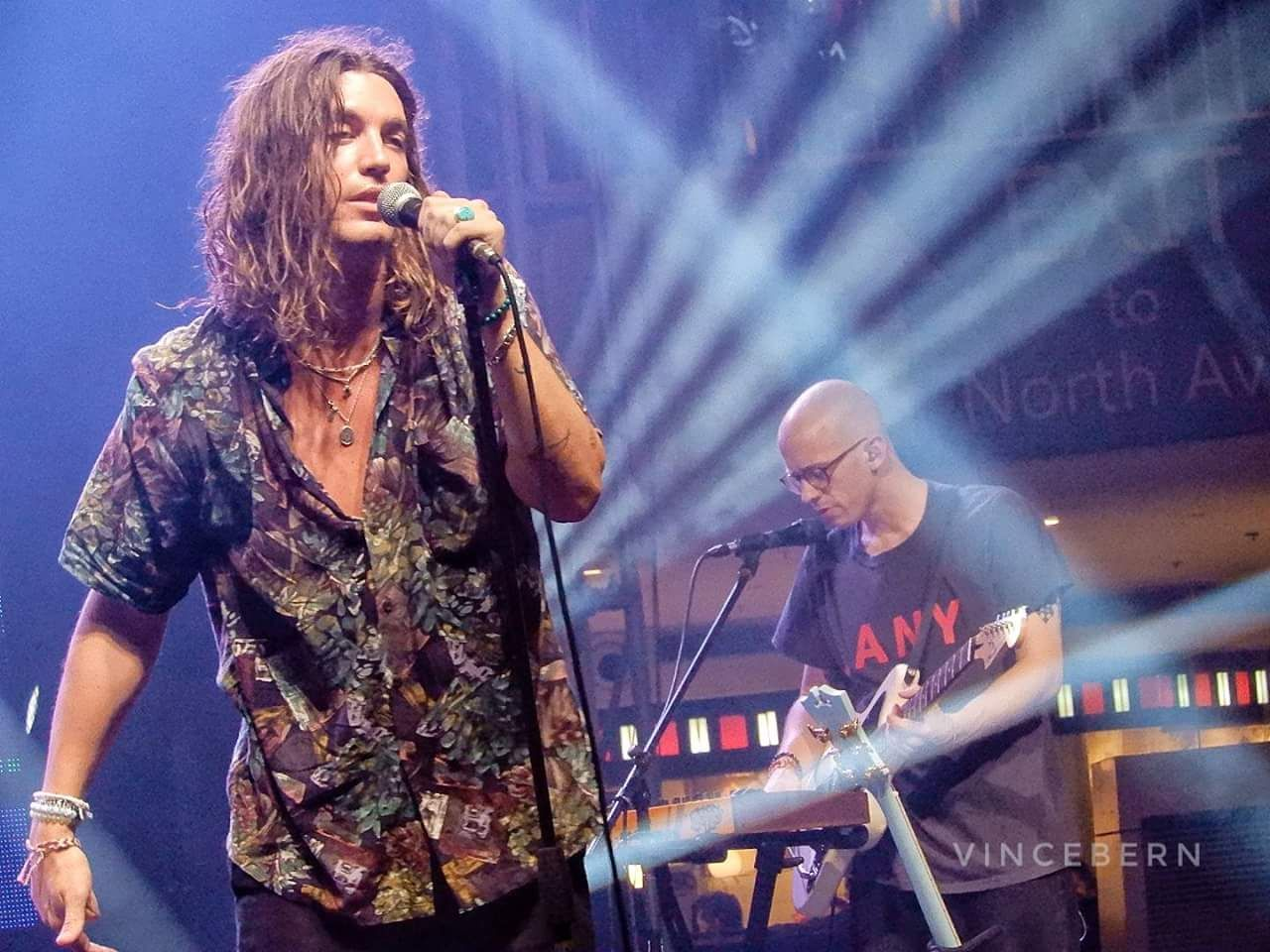 LANY PHILIPPINES AUGUST 2017 Lany, Music bands, Concert