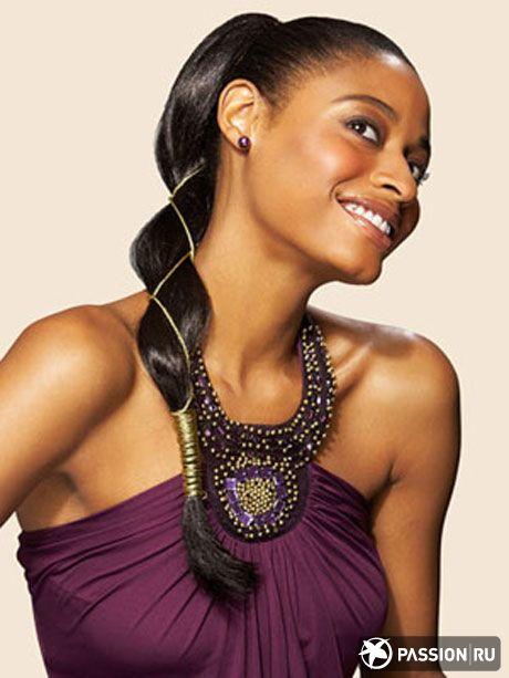Greek ponytail!!! | Egyptian hairstyles, Hair styles, Long hair styles