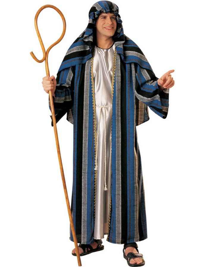 Shepherd Mens Costume #Christmas Christmas Pinterest Costumes - school halloween costume ideas