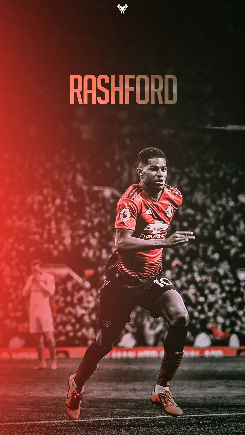 Manchester United Rashford Manchester United Team