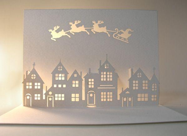 What is Christmas carol?