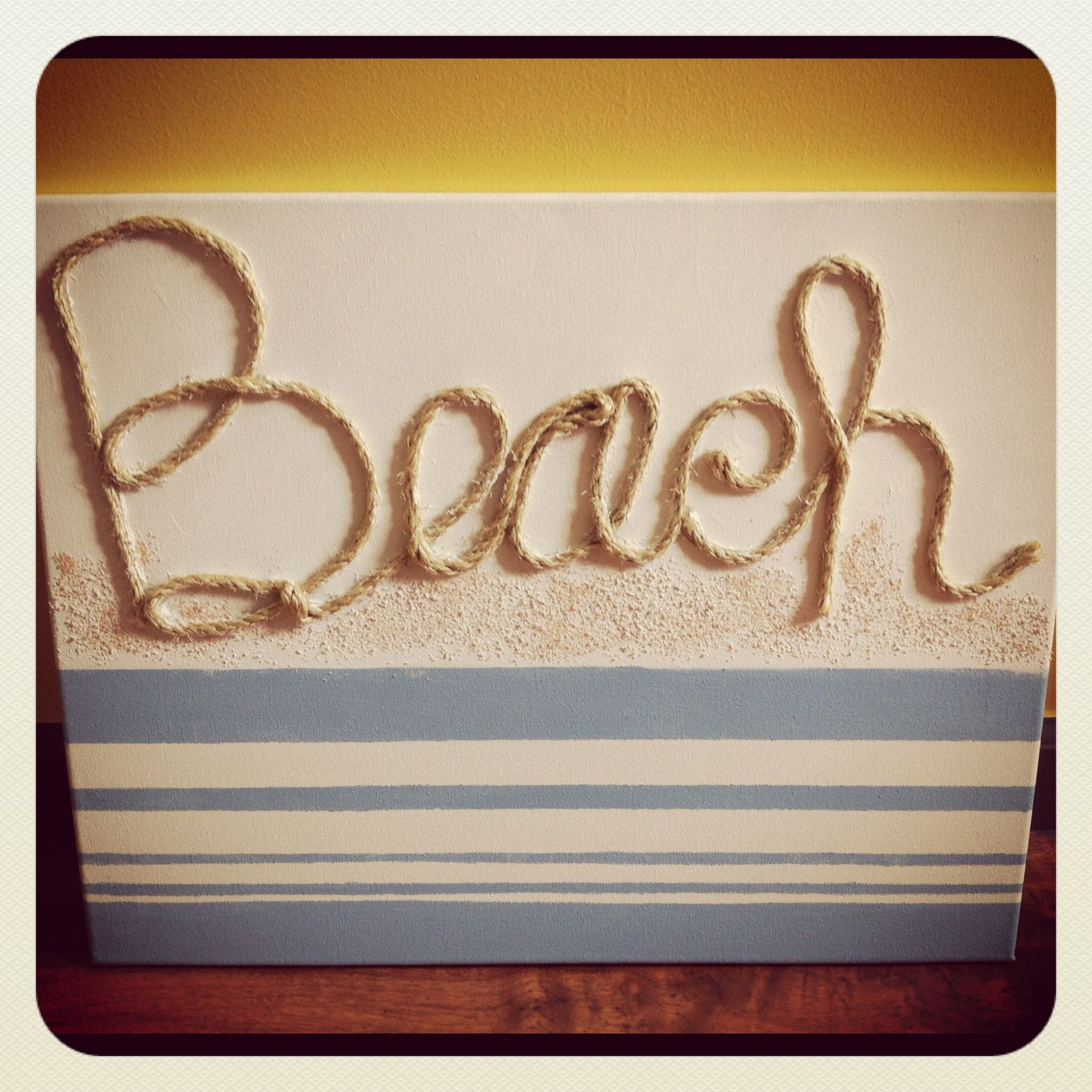 Custom Artwork: BEACH.  For Orders   contact: katerinakriticos@gmail.com