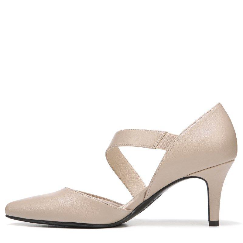 0d58d24e2acaa Women's Franco Sarto Davey Ankle Strap Shoe - Black Polly Lux Faux ...