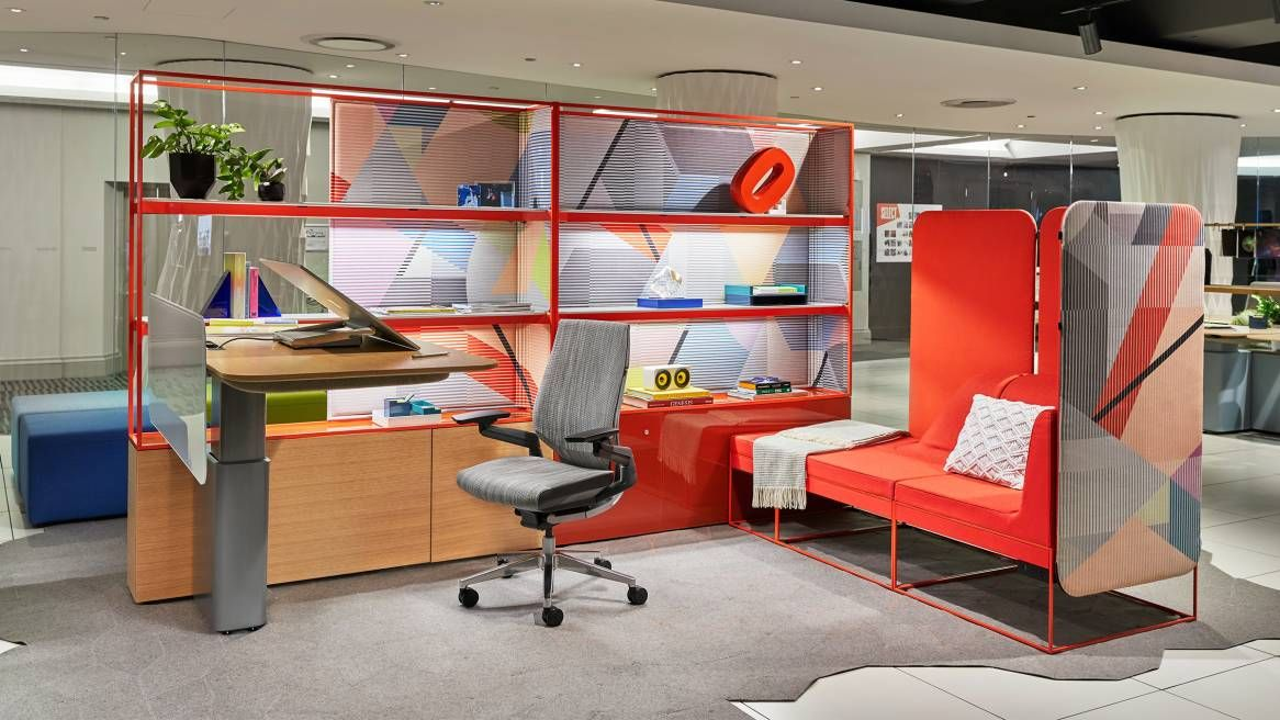 It's a New Day Steelcase in 2020 Steelcase, Home