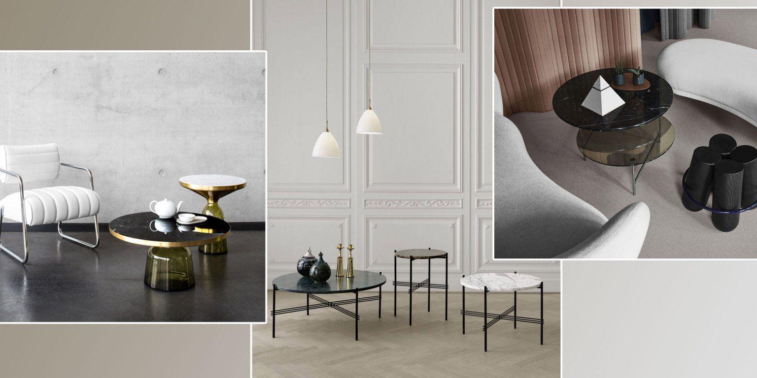 20 lampes de salon ultra désirables (avec images) | Table
