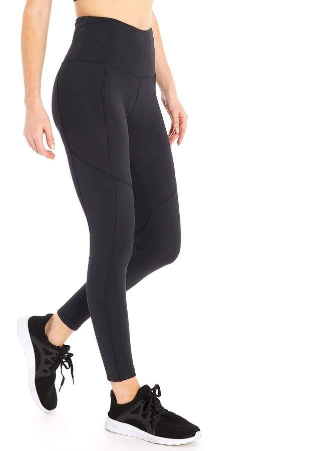 ec3aaf3e6b507 Women's High-Waist Leggings - Mossimo Supply Co.™ Black L : Target |  Birthday