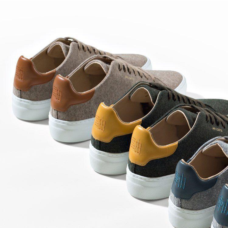 Axel Arigato Clean 360 | www.axelarigato.com | #axelarigato #sneakers #
