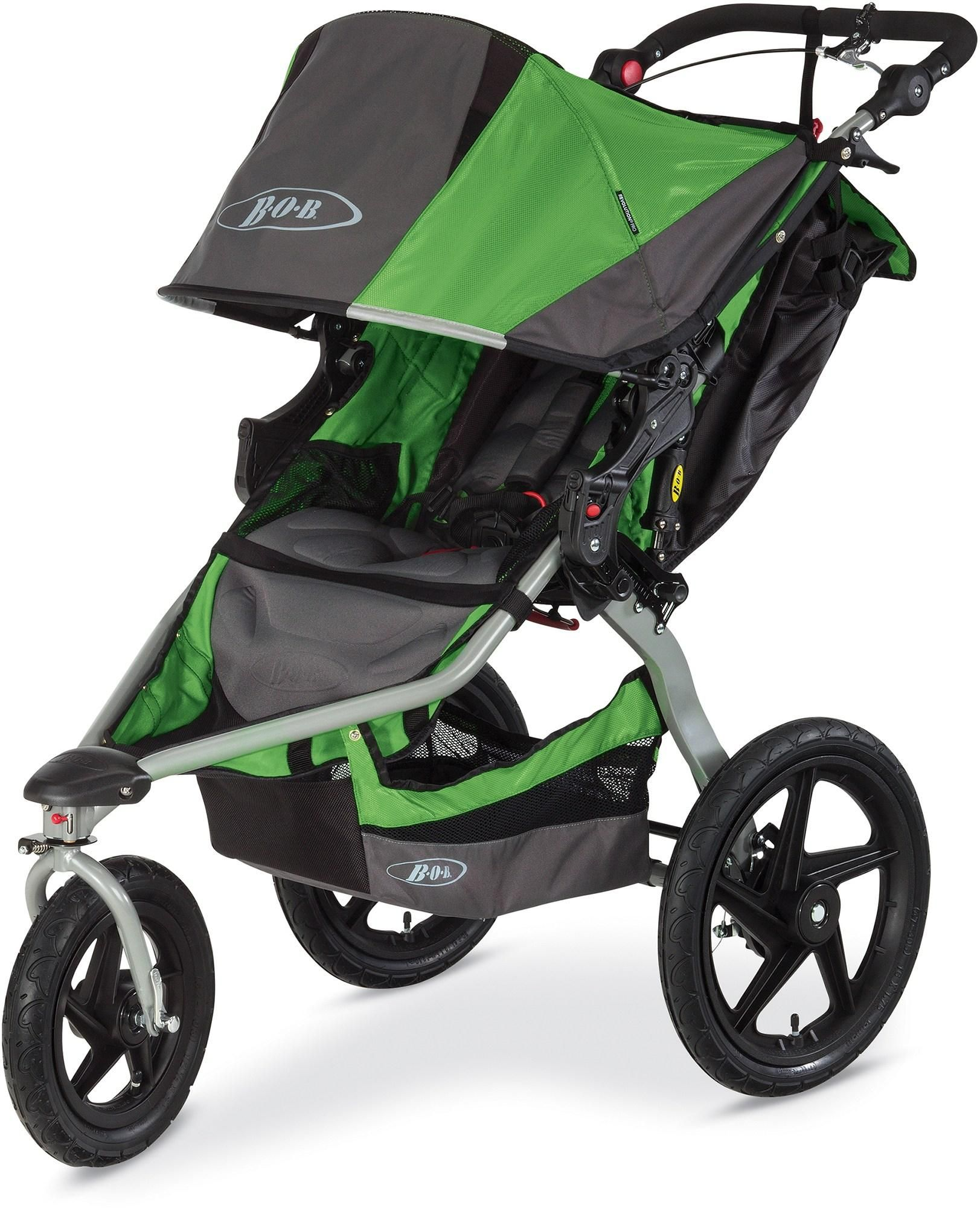 BOB Revolution Pro Stroller Single Jogging stroller
