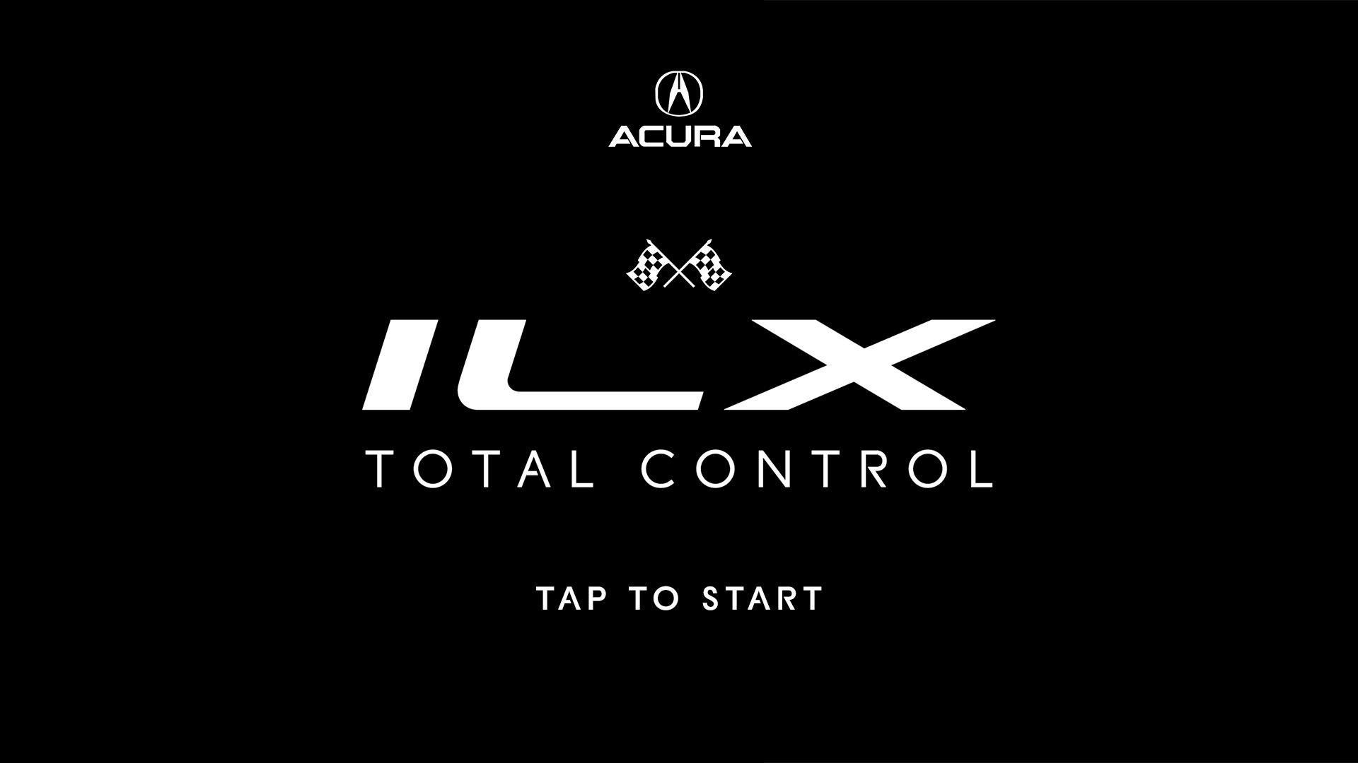 Total Control Acura Ilx Acura Ilx Acura Cool Websites