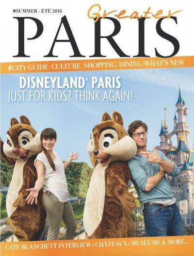 Greater Paris #34 : Disneyland Paris