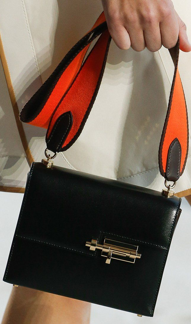 Photo of Hermes Spring Summer 2019 Runway Bag Collection   Bragmybag