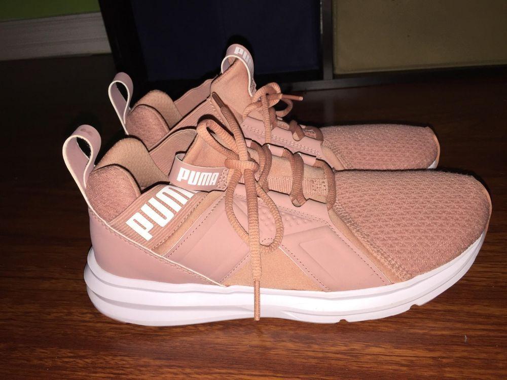 Puma Zenvo Womens Running Shoes