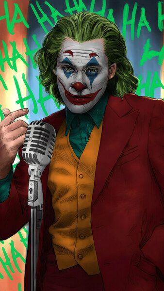 Pin By Allan Pol Abellar On Leg Tattoo Men In 2020 Joker