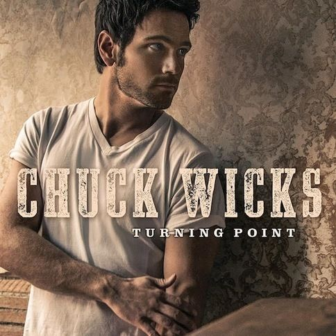Chuck Wicks Reveals Plans for Sophomore Album, 'Turning Point'