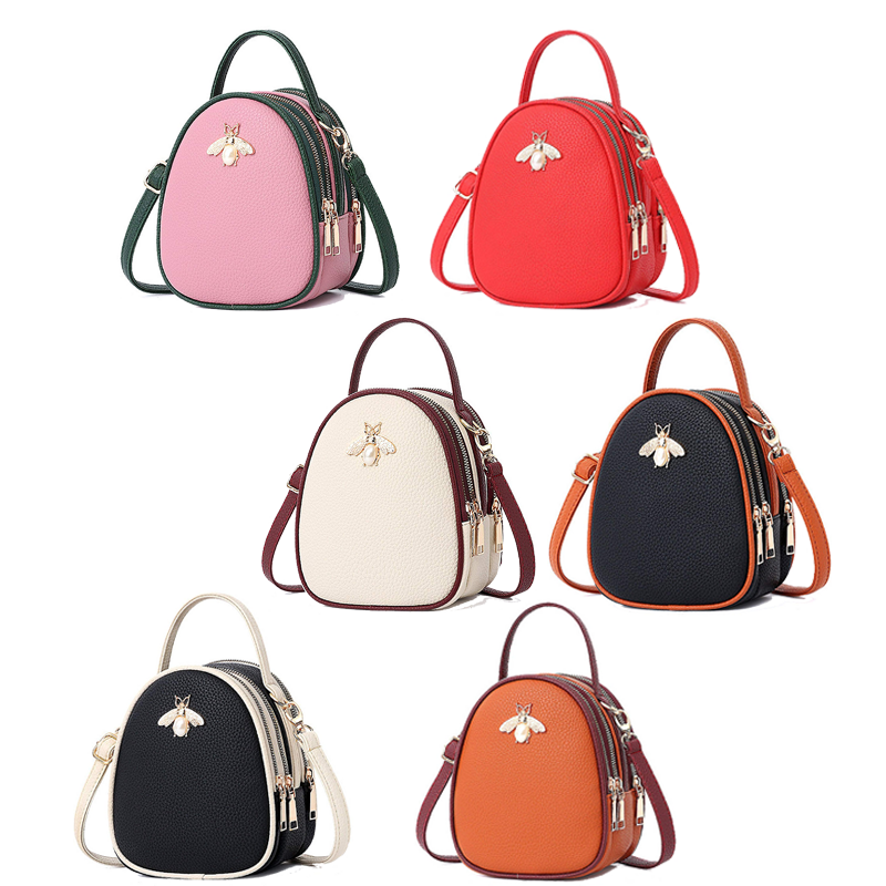 8e3b75c285f2 SiMYEER Small Crossbody Bags Shoulder Bag for Women Stylish Ladies Messenger  Bags Purse and Handbags