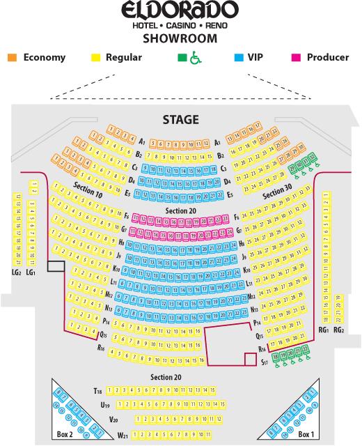 Transaction confirmation eldorado resort casino reno seating charts maps france also rh pinterest