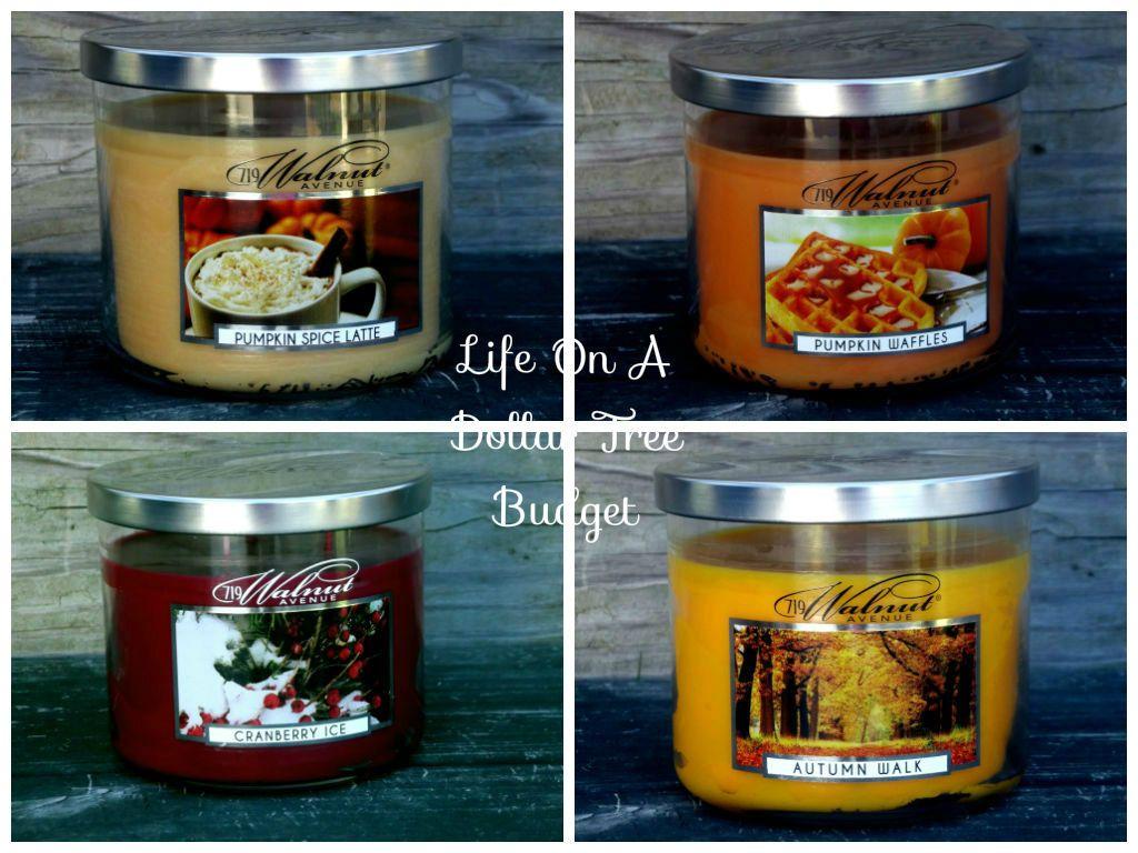 719 Walnut Avenue Candles | Essential oil candles, Walnut ...