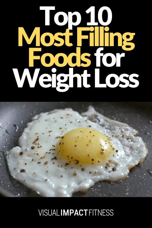 Photo of Top 10 der füllendsten Lebensmittel zur Gewichtsreduktion