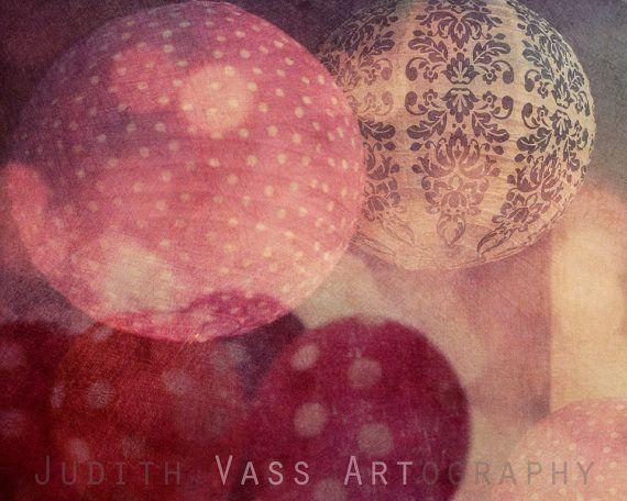 "10 x 8 ""Window Lanterns"", Artography, Altered Art Photography"