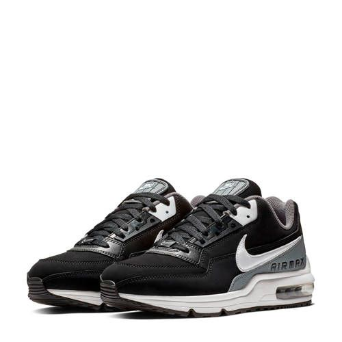 Nike AIR MAX LTD 3 sneakers zwartwit in 2019 | Products