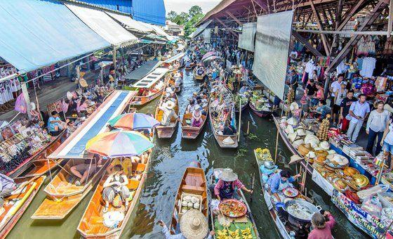 7 Day Tropical Thailand Adventure At Ibis In Phuket Plus Breakfast