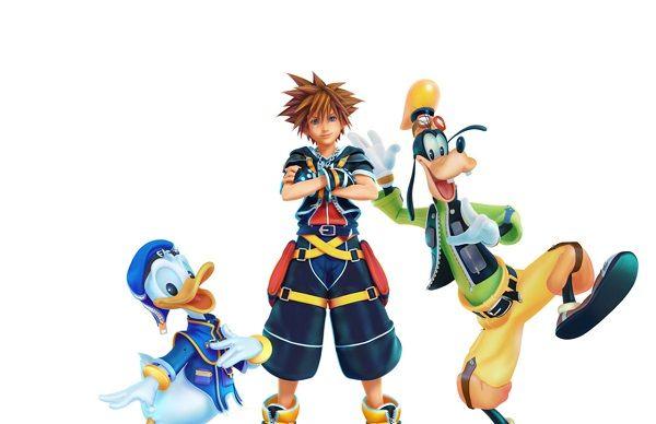 D23 Expo '15 – presentata la lineup, c'è anche Kingdom Hearts 3!