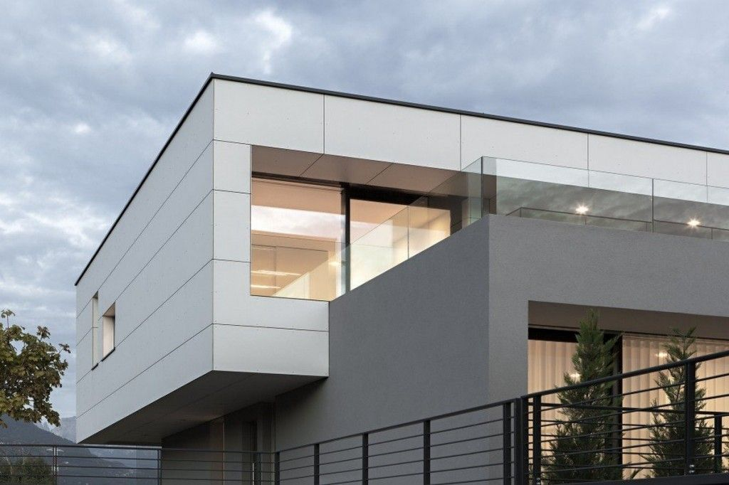stucco and rain screen brentwood library 2015 exteriors